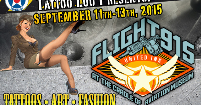 2015 Tattoo Festival Long Island