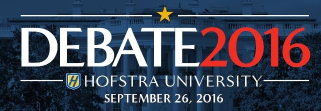 Hofstra University to Host Presidential Debate 2016 – Stay at the Holiday Inn Westbury