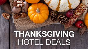 Long Island 2016 Thanksgiving Hotel Package & Discount Offer